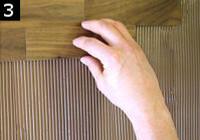 Instalación deco pared