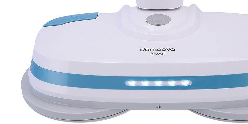Laveur electrique DOMOOVA DFW50