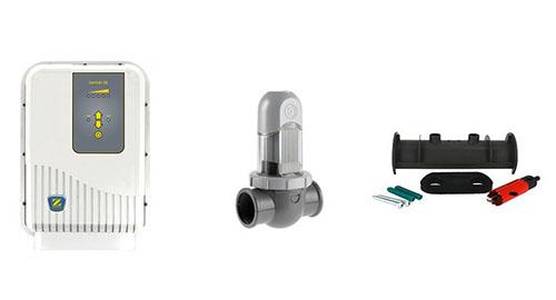 accessoires electrolyseur ZODIAC Gensalt OE 10