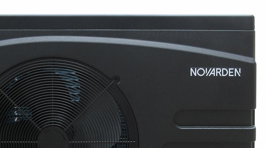 pompe a chaleur pour piscine NOVARDEN NSH60i