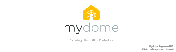 mydome smoke Home alert security fire safety carbon monoxide switched on products gas heat