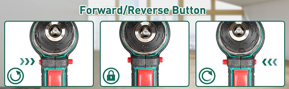 forward reverse button