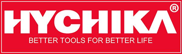 HYCHIKA better tools for better life