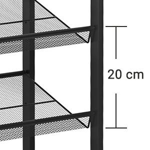 8-Tier Shoe Rack
