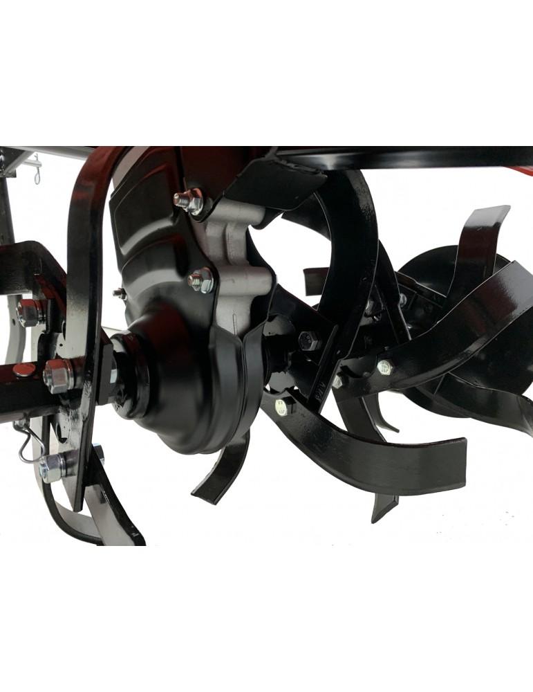 cuchillas desmontables motoazada