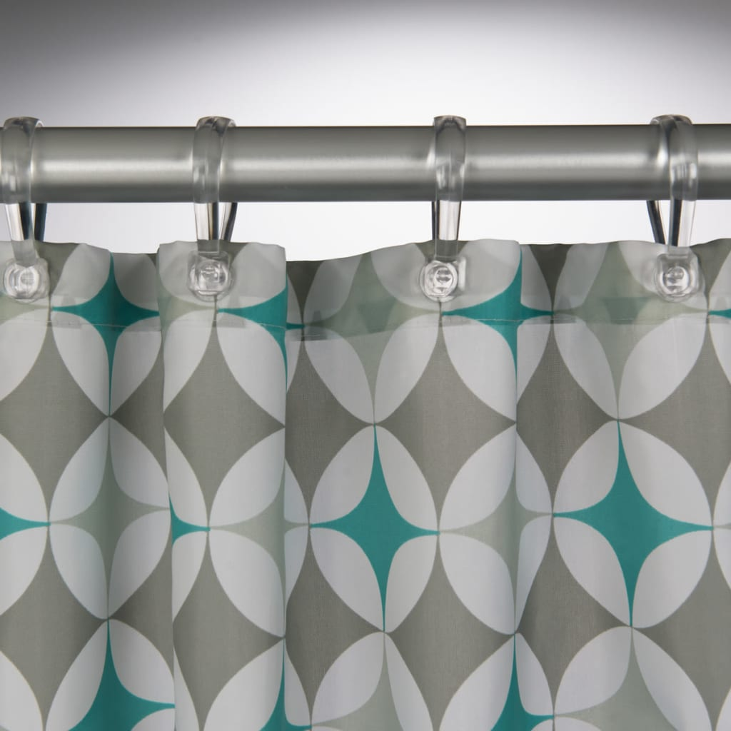 Sealskin cortina de ducha 180 cm modelo Diamonds 235201330 ...