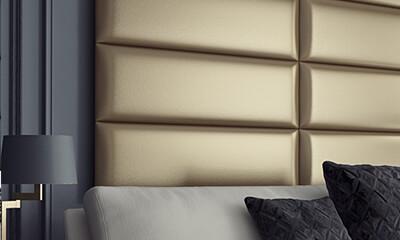 padded wall panel