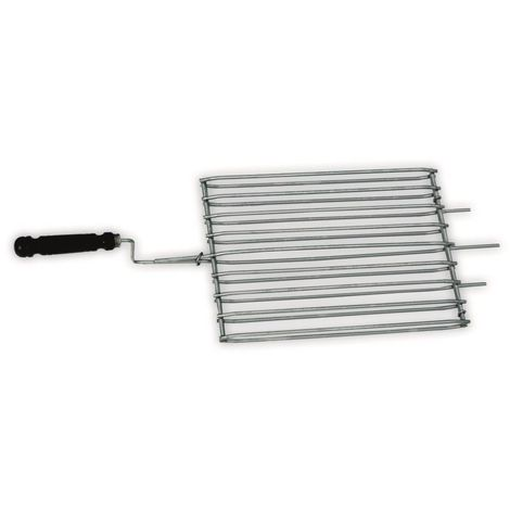 Extra Grill Basket to fit Masonry BBQ Racks