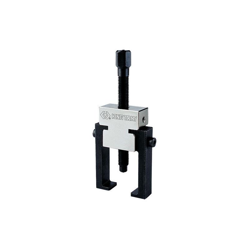 Extracteur à griffes pour bras d'essuie-glace - L. 17 à 28 mm H. 44 mm