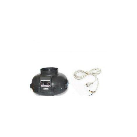 Extracteur air Prima Klima 160 mm 2 vitesses + câble