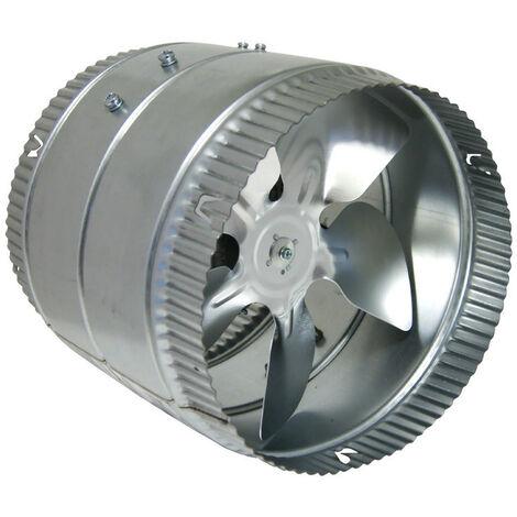 Extracteur Air VKOM 250mm 1070m3/h - Winflex ventilation