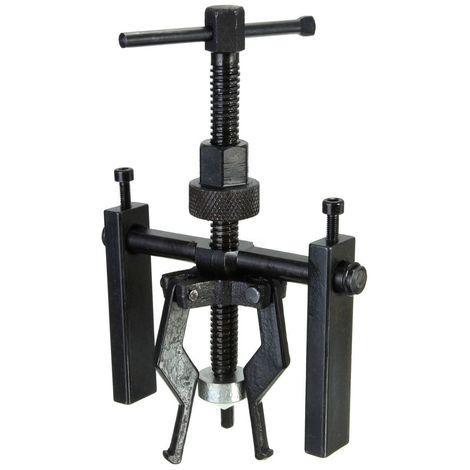 Extracteur Auto Machine 3-Jaw Roulement Intérieur Extracteur Maintenance Outil