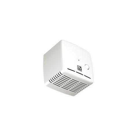 """main image of """"Ventilateur centrifuge adapté à la ventilation continue ou intensive de locaux domestiques ou commerciaux de petite ou moyenne taille, même dans des conditions humides. il est équipé d'un moteur polaire blindé avec roulements à billes et protection thermi"""""""