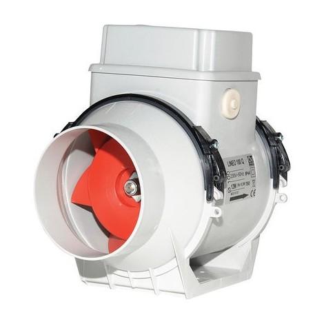 Extracteur centrifuge en conduit Lineo Vortice