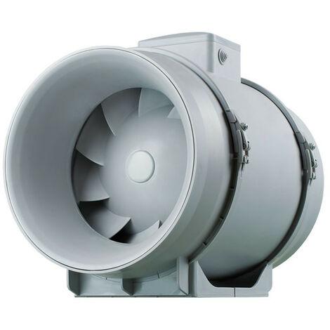 Extracteur d'air TT Pro U 250mm avec thermostat - Winflex ventilation