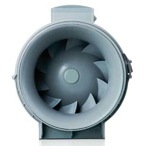 Extracteur d'air Winflex TT PRO U variateur/thermostat 250mm 1400m³/h