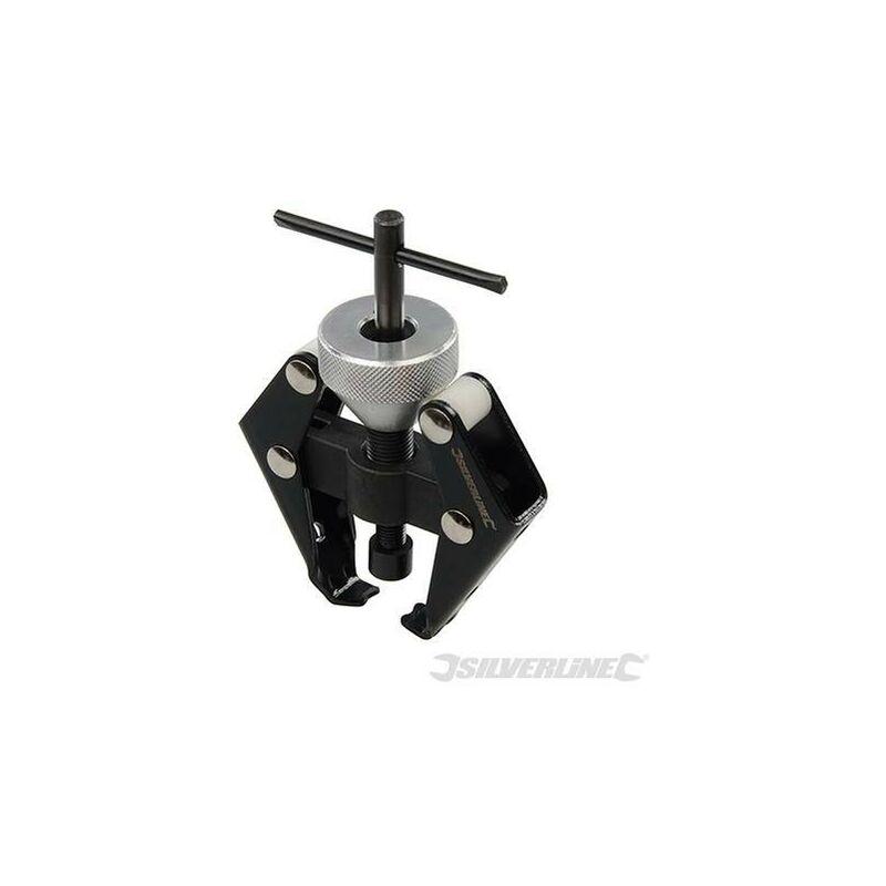 Extracteur de bras d'essuie-glace et de cosses de batterie, Capacité de 28 mm, Capacité De 28 Mm