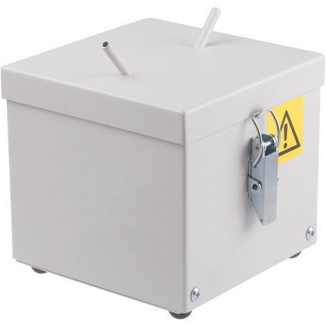 Extracteur de fumées de soudage RS PRO, 23W