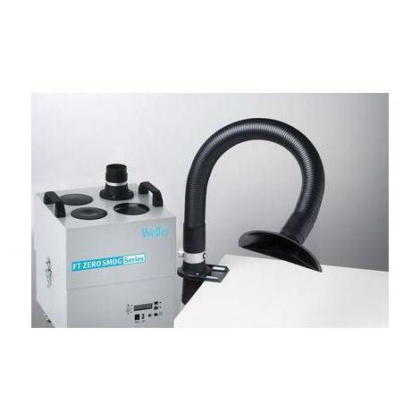 Extracteur de fumées Weller Zero Smog 4V T0053662699N 220 V, 240 V 275 VA 1 pc(s)