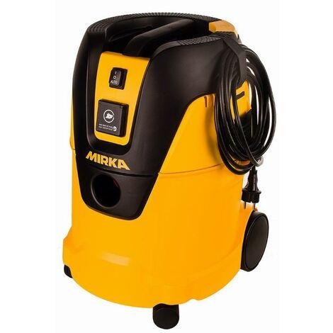 Extracteur de poussière MIRKA 12252 L AFC 230V - 8999000111