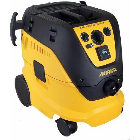 Extracteur de poussière MIRKA 1230 M AFC 230V - 8999220111