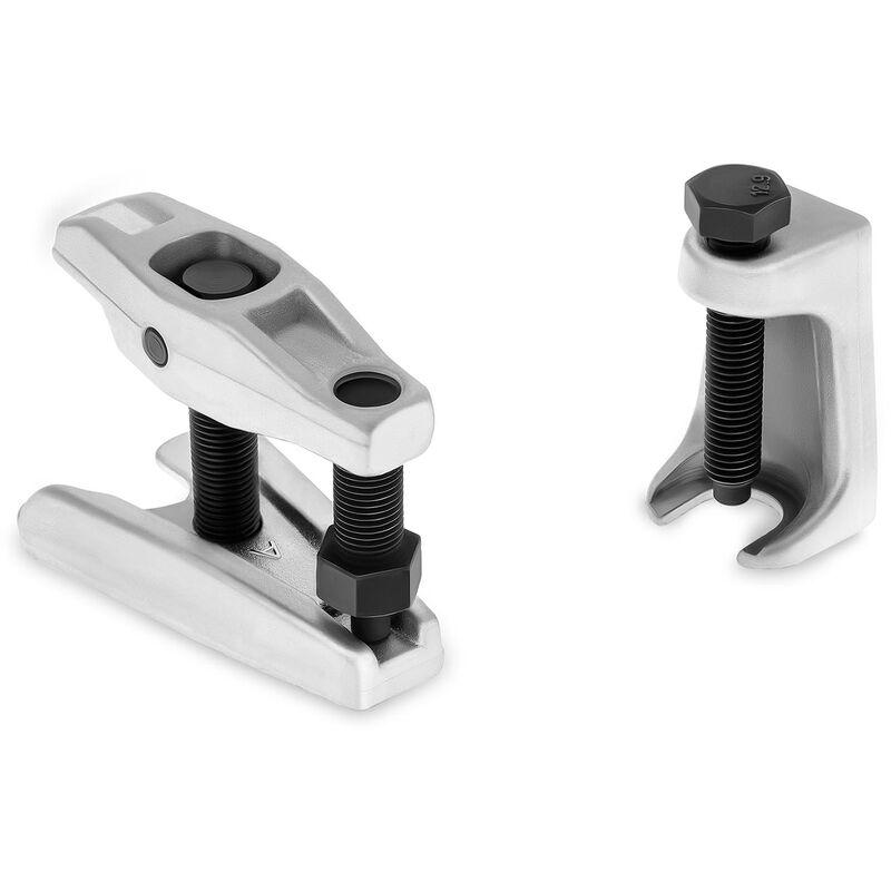 Outils pour rotules de suspension biellette de direction extracteur 5 pièces