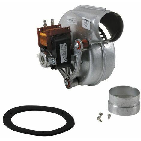 Extracteur - DIFF pour Saunier Duval : 05160600