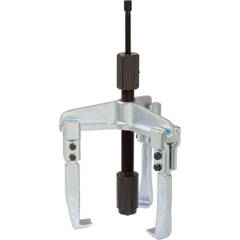 Extracteurs universels hydrauliques à trois griffes 50-160 mm