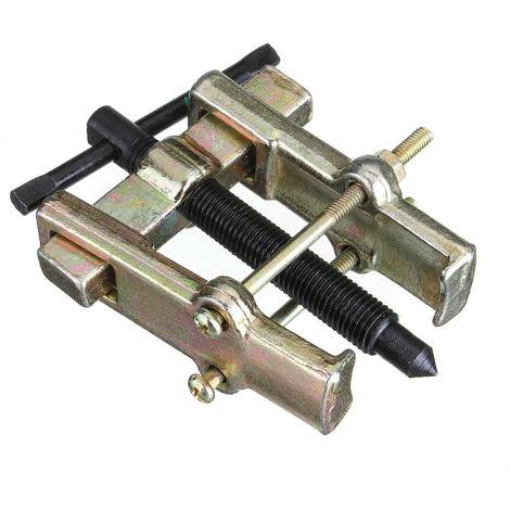 Extracteur Roulement 2 Pattes Arrache Forgeage Moyeu Pignon Engrenage 2 pouce 68mm