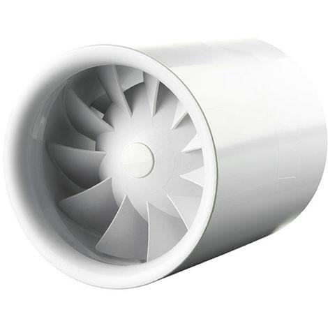 Extracteur D Air 150mm 375m3 H Quiet Line Winflex Ventilation