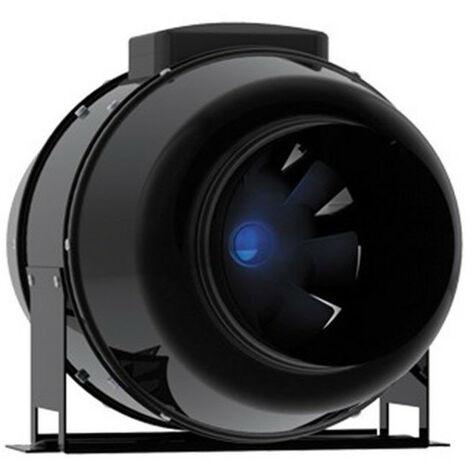 Extracteur silencieux TT Silent M 150mm 550m3/h - Winflex ventilation