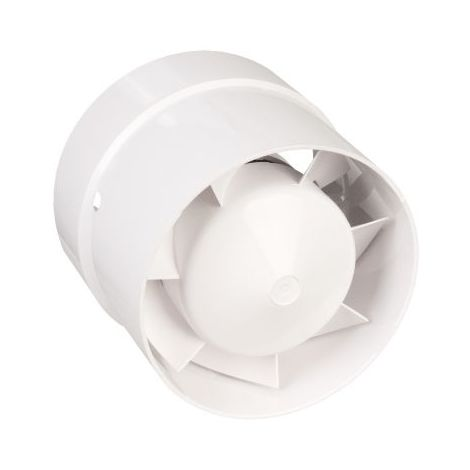 Extracteur tubulaire - Ø 100 mm - Renson