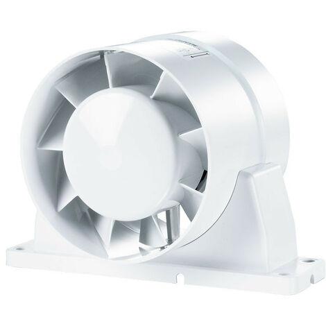 Extracteur Aérateur de gaine VKOk Turbo - 150 mm 358 mc/h - Winflex ventilation