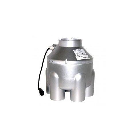 Extracteur Winflex VK VMS 125R - mini VMC