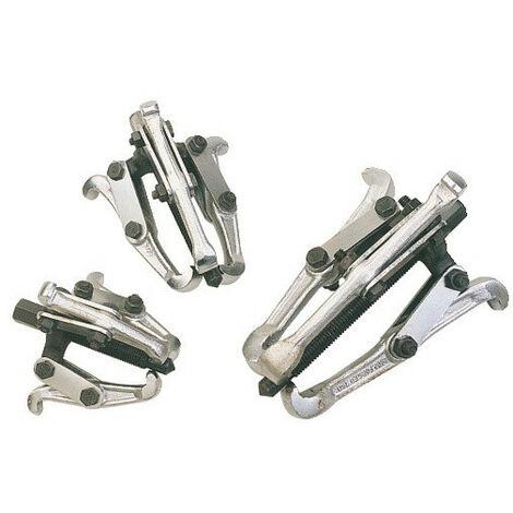 Extracteurs 3 griffes 80/100/150 mm X 3 - AUTOBEST