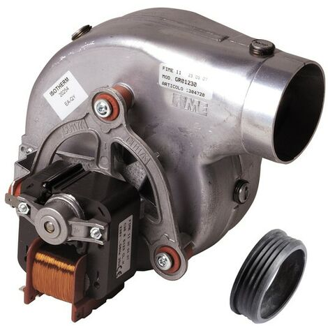 Extractor 24kw - DIFF para Chaffoteaux : 61304720