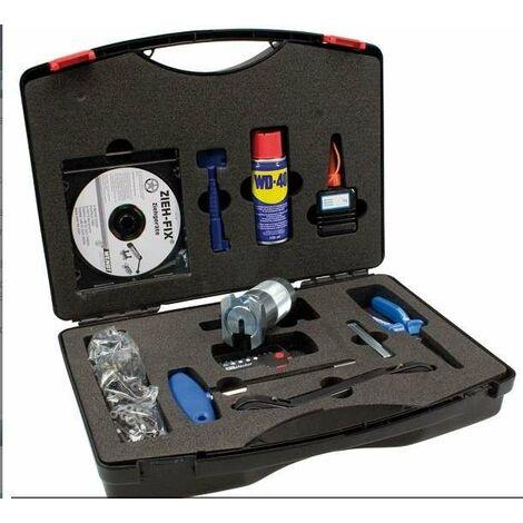 Extractor Bombillos Kit Maletin
