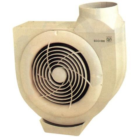 Extractor Centrifugo - S&P - ECO 500 - 120 W