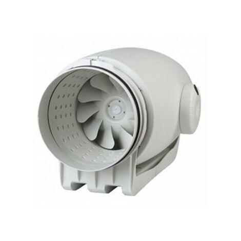 Extractor cocina helico centrifugo 125mm tubo s&p