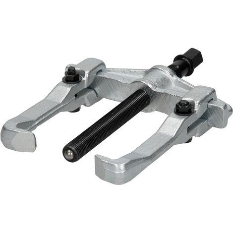 """main image of """"Extractor cojinete 2 brazos rodamiento engranaje dispositivo elevación 110x98mm"""""""