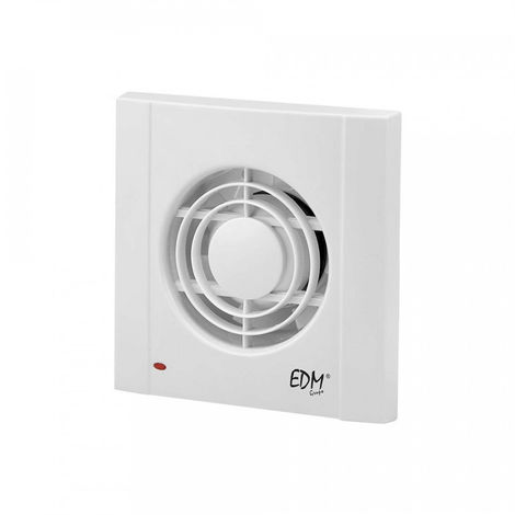 Extractor De Aire 13W 75Mm 120M3 - NEOFERR