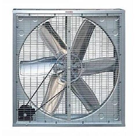 Extractor De Aire Industrial Rx-vhp 80-1 075Kw