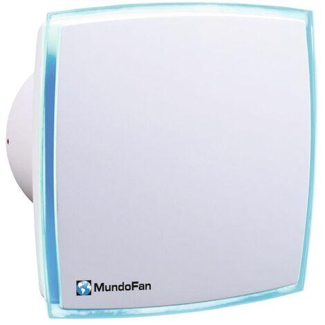 "main image of ""Extractores de baño"""