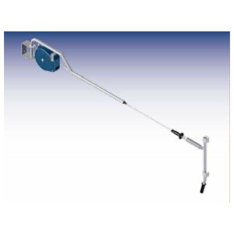 Extractor de cable para cortinas Cepro