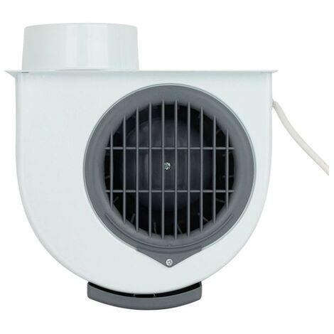 Extractor de cocina centrifugo MU CO 300M