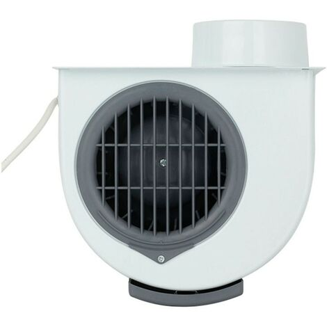 Extractor de cocina centrifugo MU CO 500M