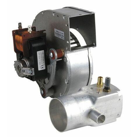 Extractor de humo (ventilador) - 4050323 - RIELLO : 4050323