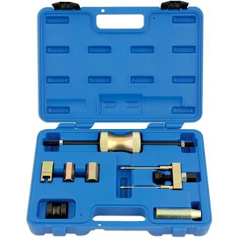 Extractor De Inyectores Diesel Motores Vag Tdi Pd (7 Piezas)