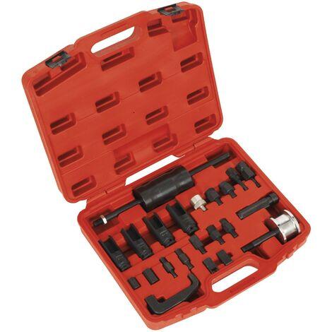 Extractor De Inyectores Diesel Para Bosch/Delphi/Denso/ Siemens Y Pumpe Duse