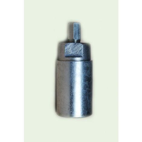 TecTake Extractor arm/ónico de poleas para barras estabilizadoras y volantes extraer